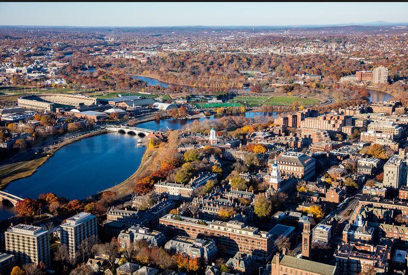 Cambridge, MA (2015-2016)