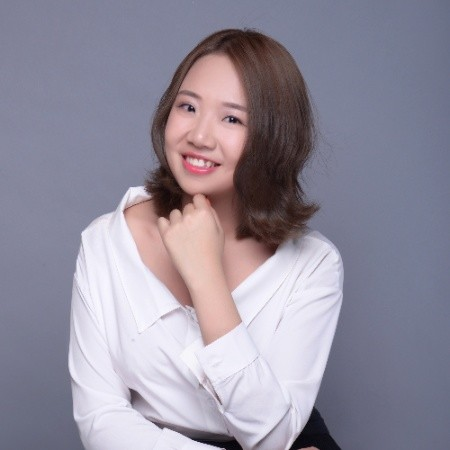 Joyce Liu - Planning & Design