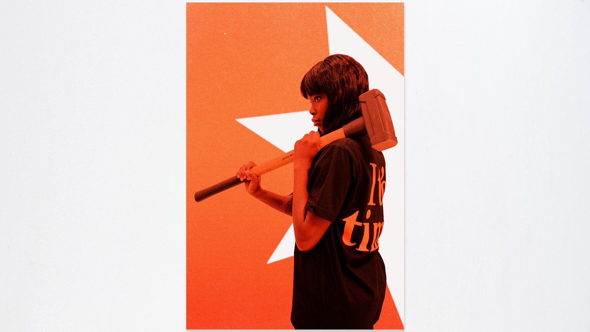 Poster 1 (Cynthia) (2019)
