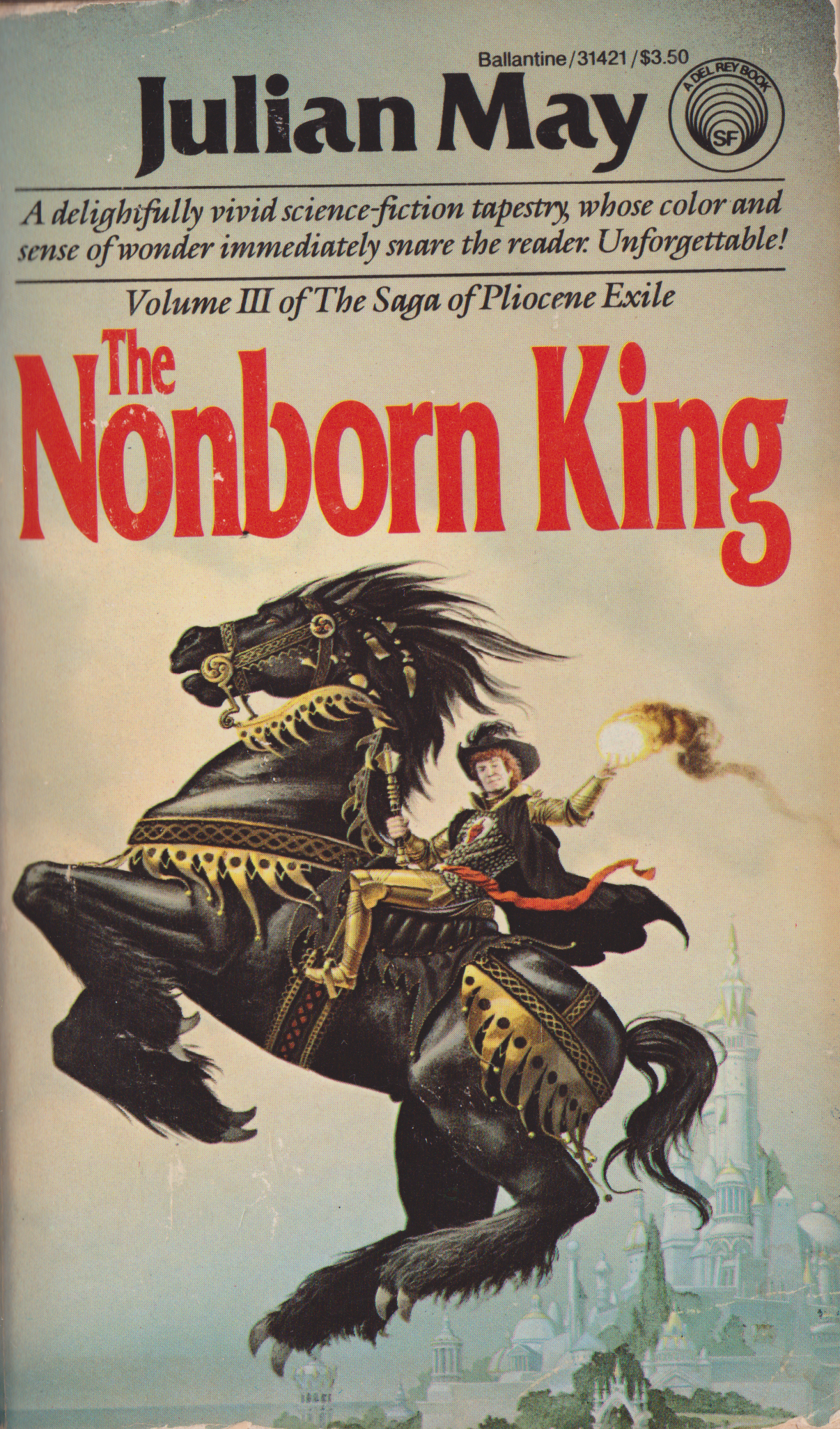 The Nonborn King by Julian May-front.png