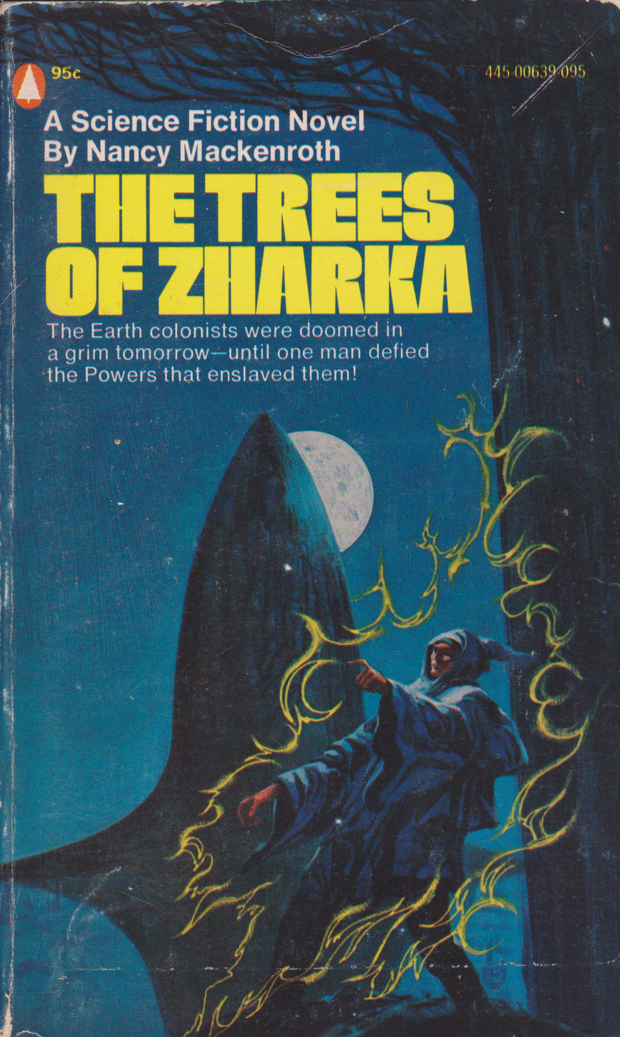 The Trees of Zharka by Nancy Mackenroth-front.png