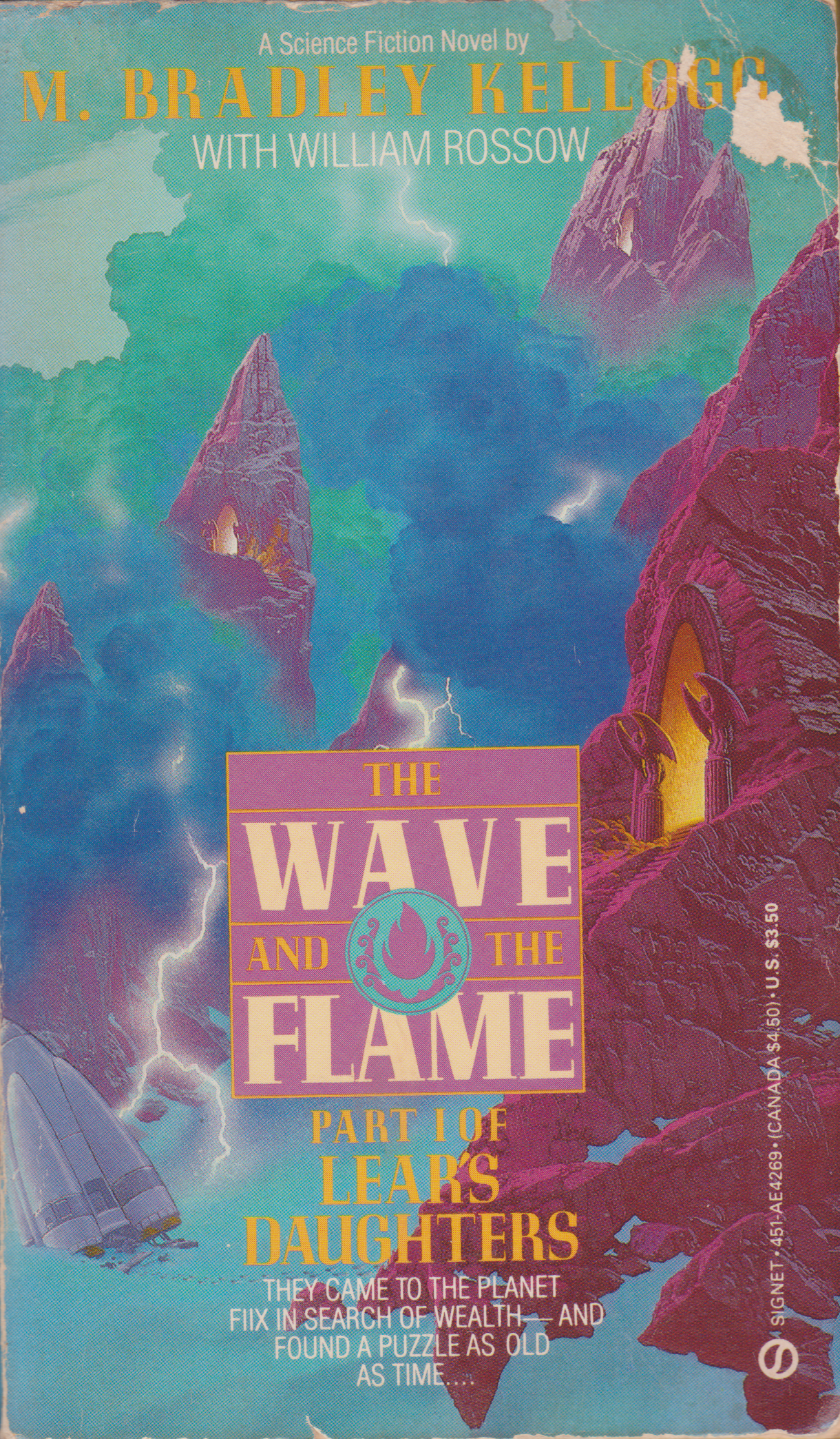 The Wave and the Flood by M Bradley Kellogg-front.png