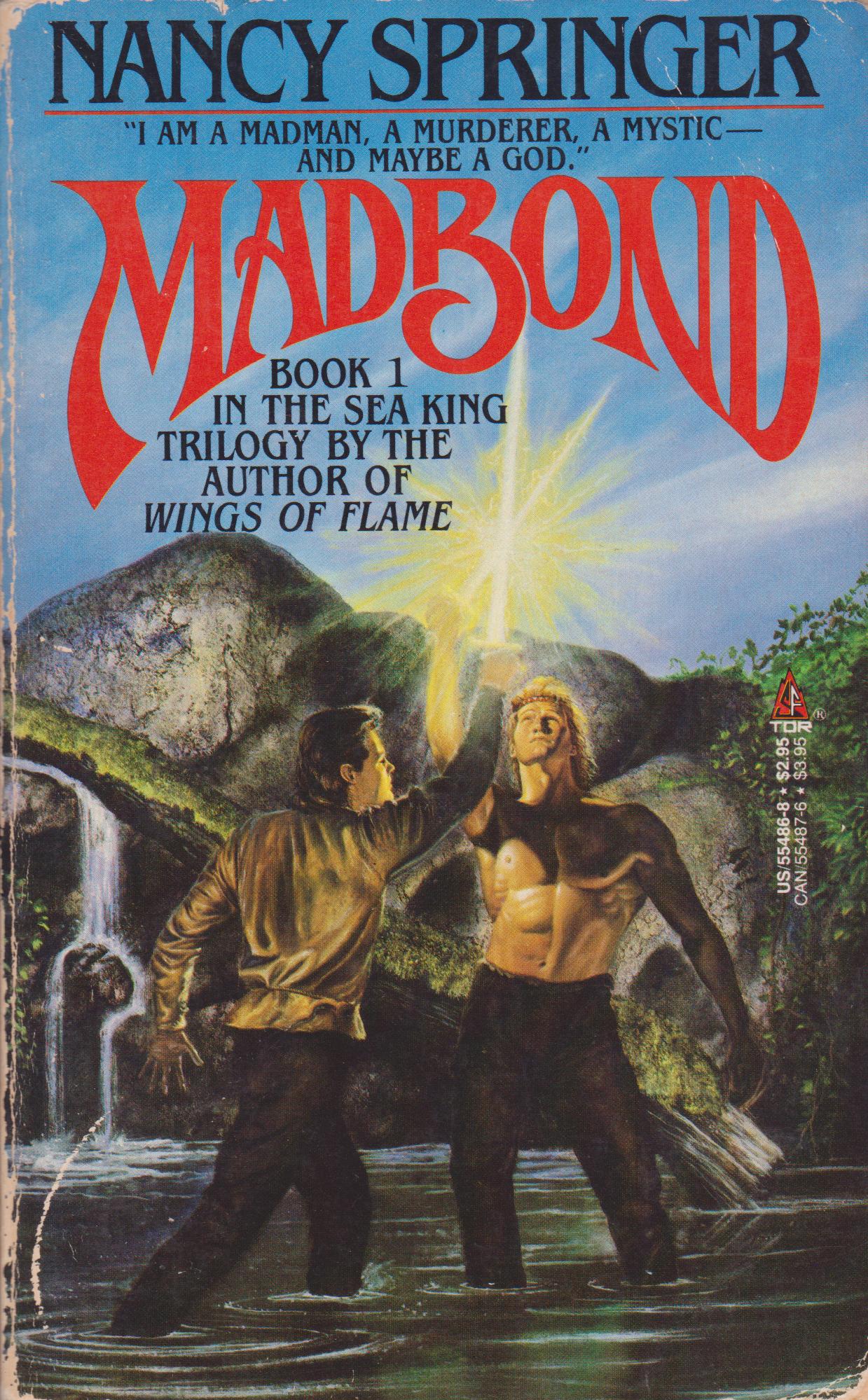 Madbond by Nancy Springer-front.png