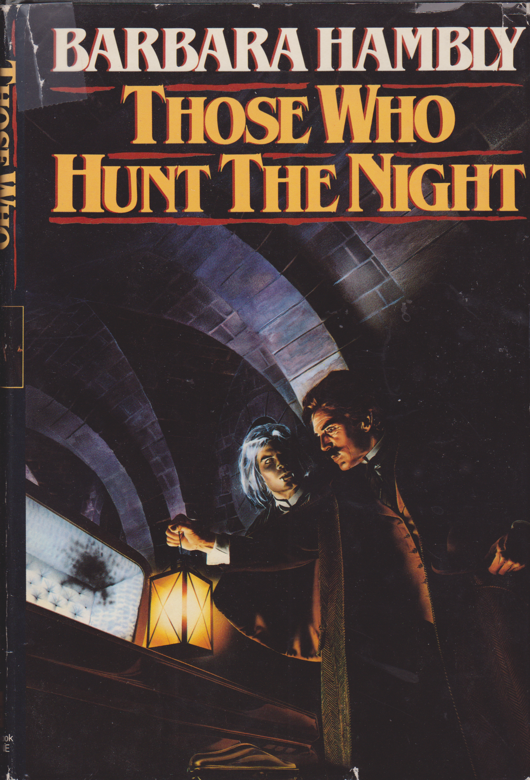 Those who Hunt the Night by Barbara Hambly-front.png