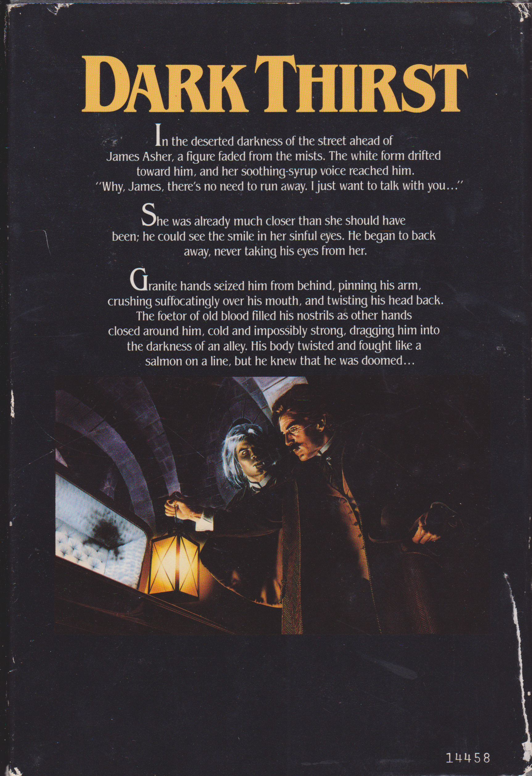 Those who Hunt the Night by Barbara Hambly-back.png