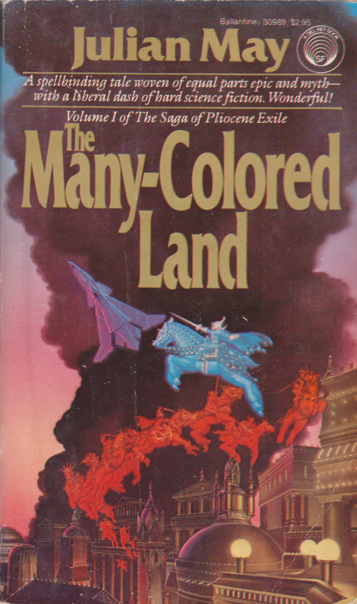 The Many-Colored Land by Julian May-front.png