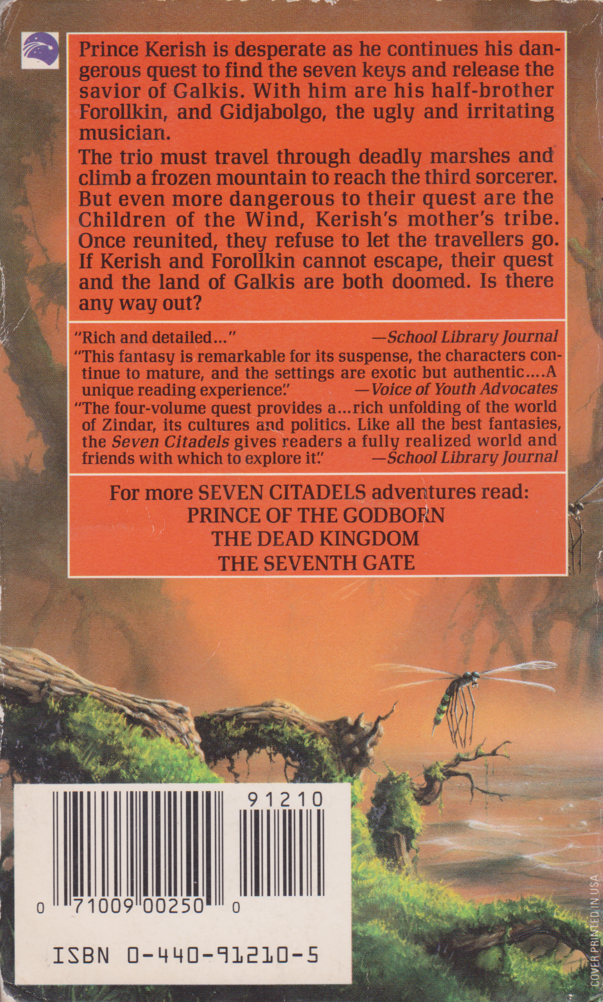 Children of the Wind by Geraldine Harris-back.png