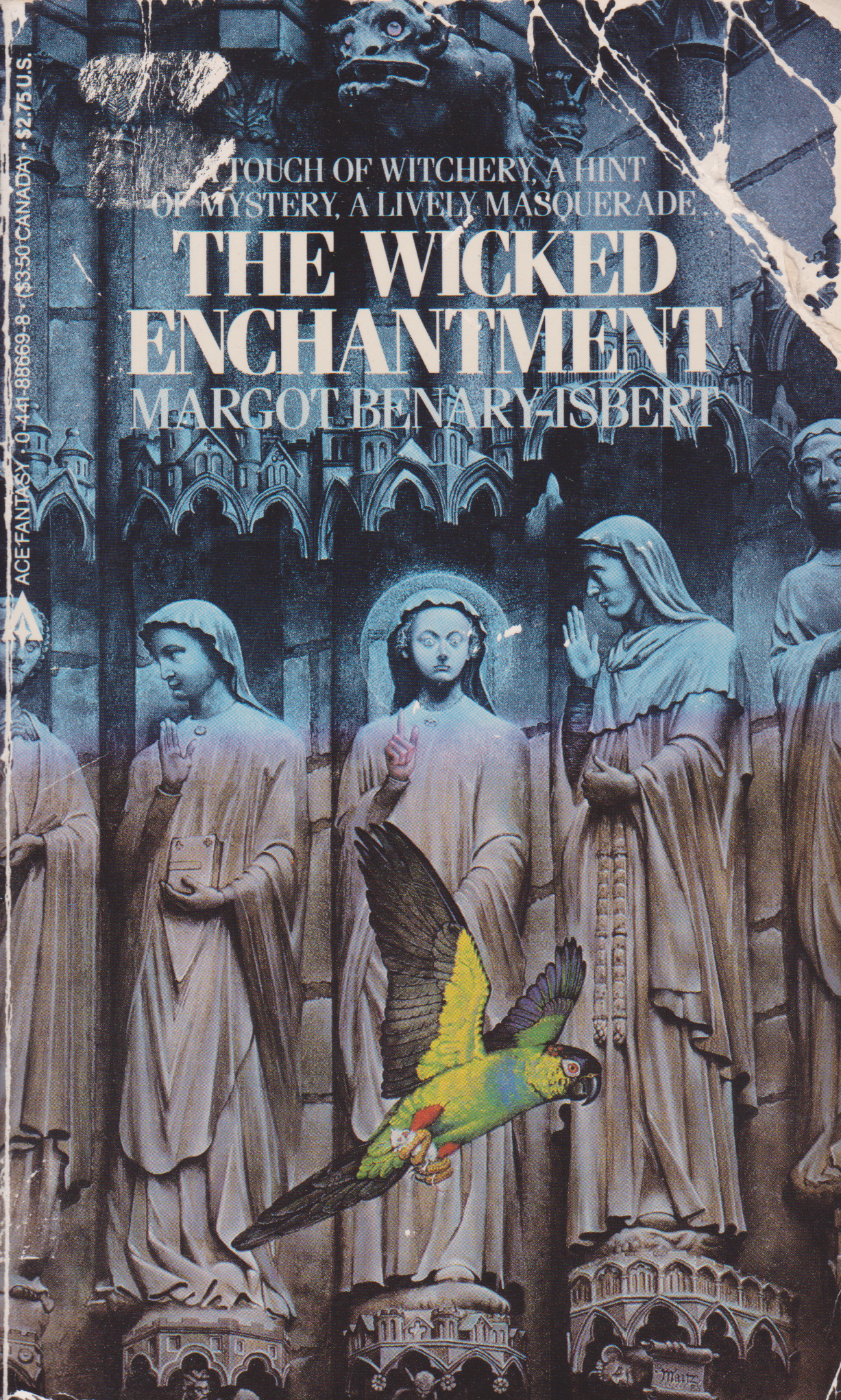 The Wicked Enchantment by Margot Benary-Isbert-front.png