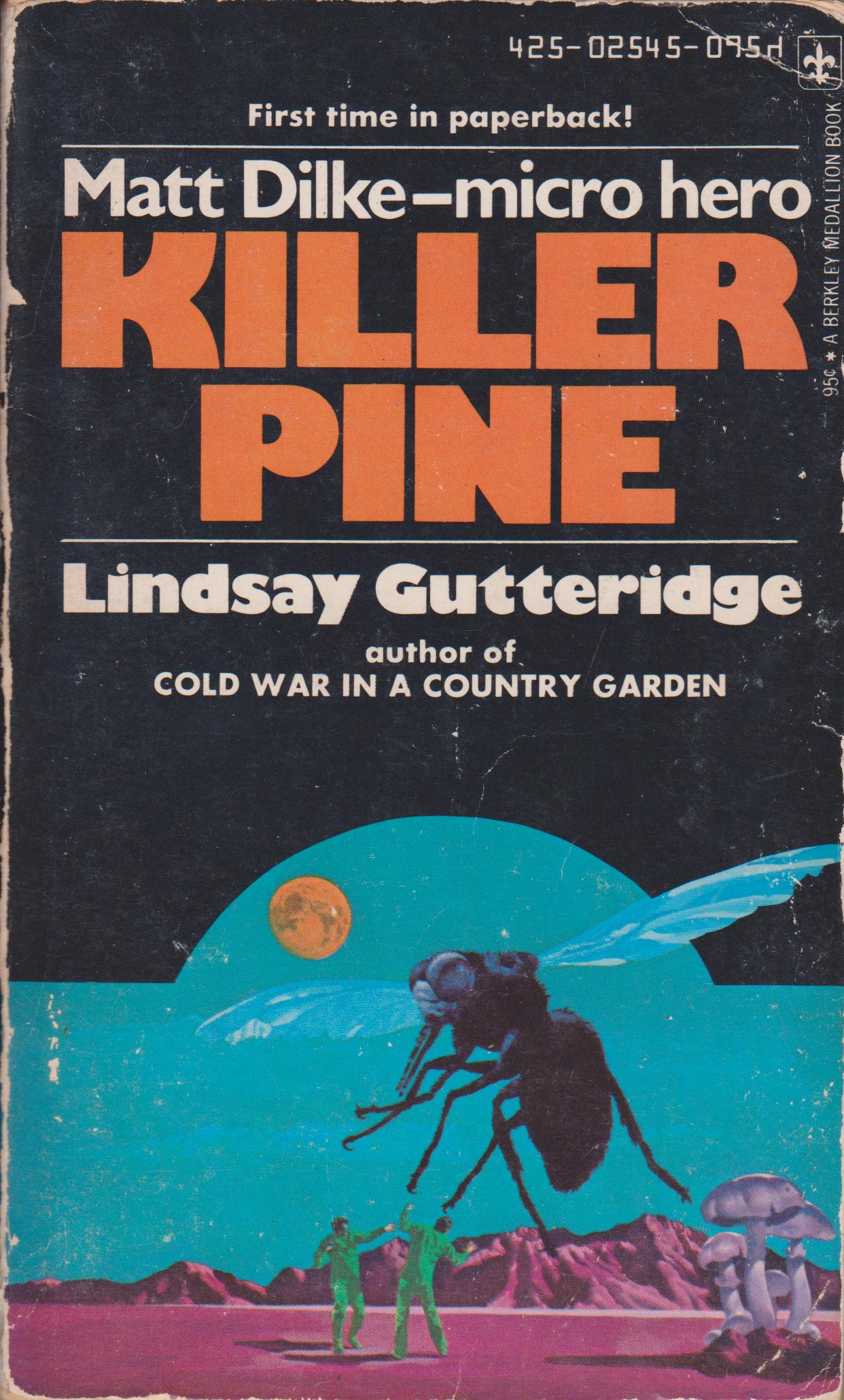 Killer Pine by Lindsay Gutteridge - front.png