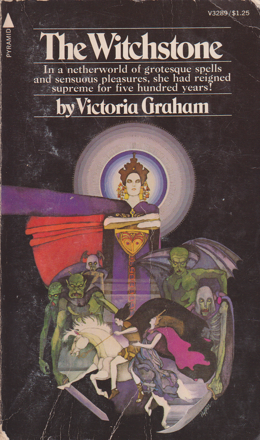 The Witchstone by Victoria Graham-front.png
