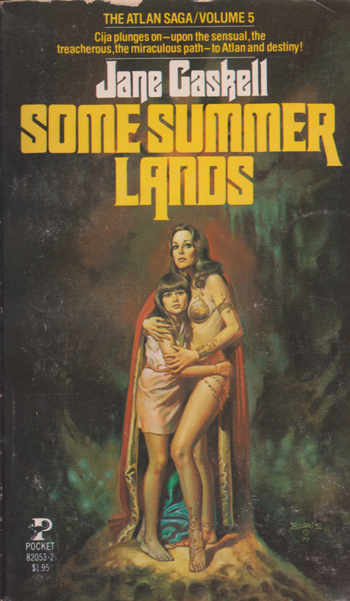 Some Summer Lands by Jane Gaskell.png