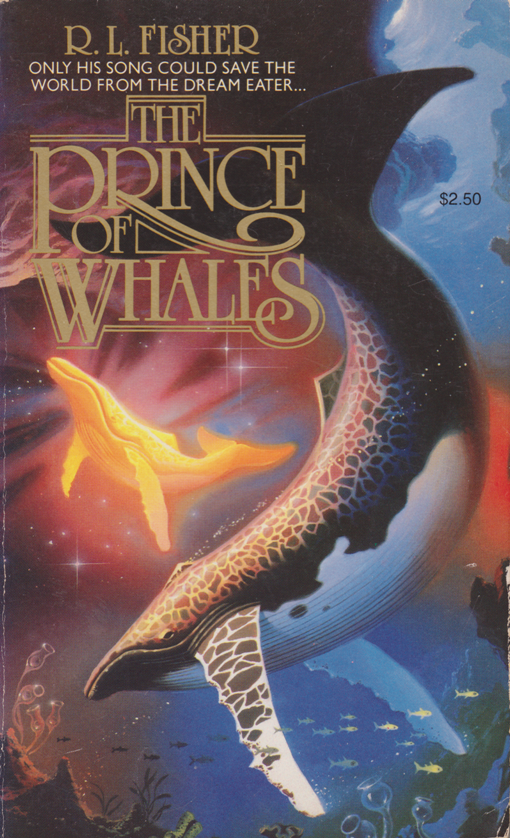 The Prince of Whales by RL Fisher -- front.png