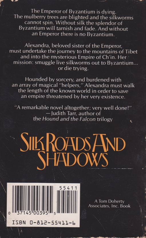 Silk Roads and Shadows by Susan Shwatrz--back.png