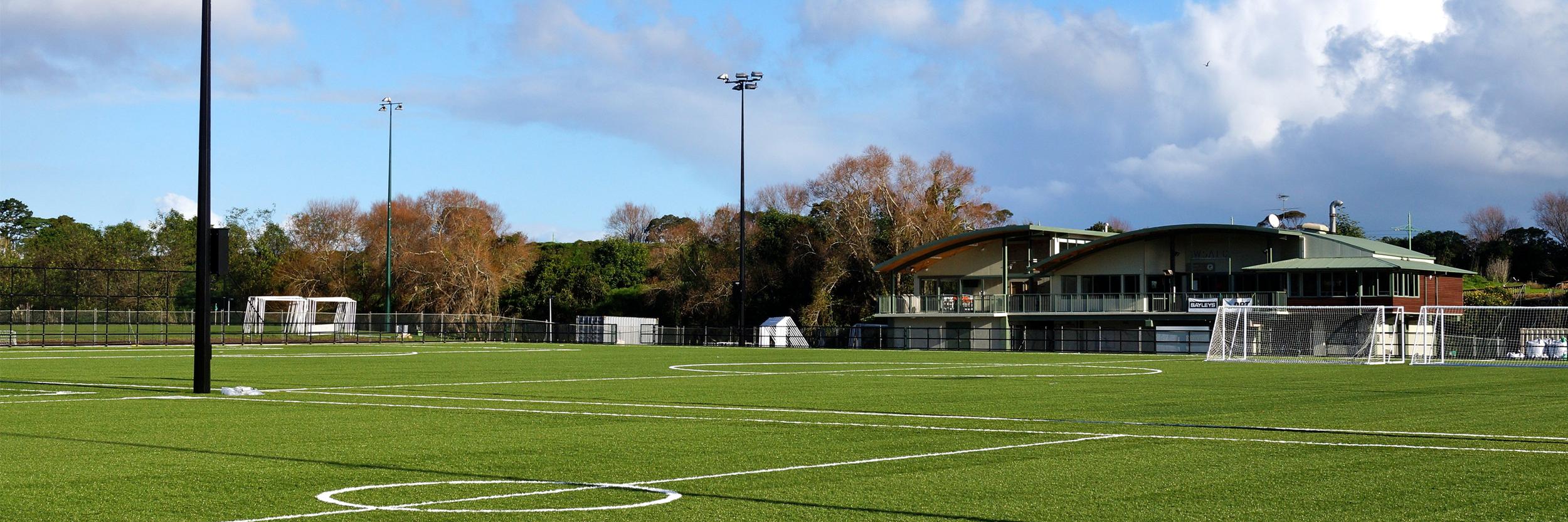 Seddon Fields -
