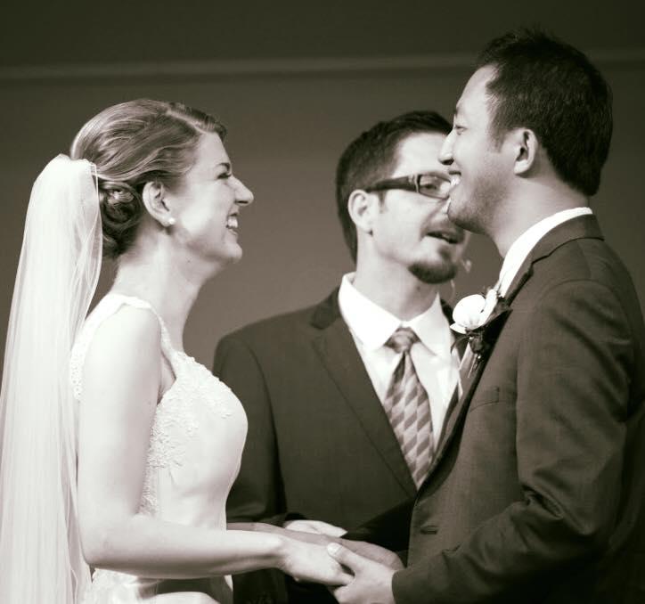 Josh and Kirsten R.