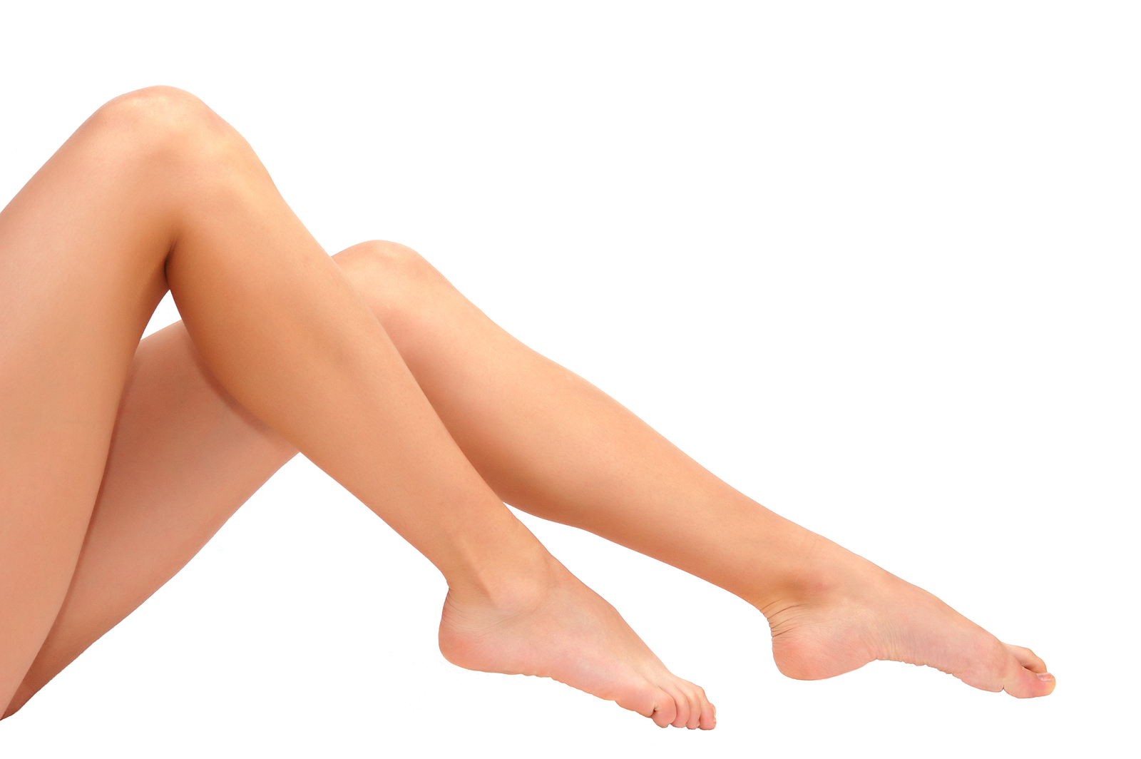 Leg Hair Removal - Short on time, but have to look great? Smooth, sexy legs for life are a few treatments away. Stop dragging sharp razors across your skin and end the pains of yanking hairs from the follicle with hot wax. Laser treatment provides a brand new smooth for a brand new you.End painful waxing, nicks, irritated skin and embarrassing stubble forever. Zip up skirts and pull on shorts to show off your beautifully smooth legs year round. Laser treatment will put an end to stubble and pepper spots left after shaving. It's the secret to keep your legs bare and your skin soft and flawless!