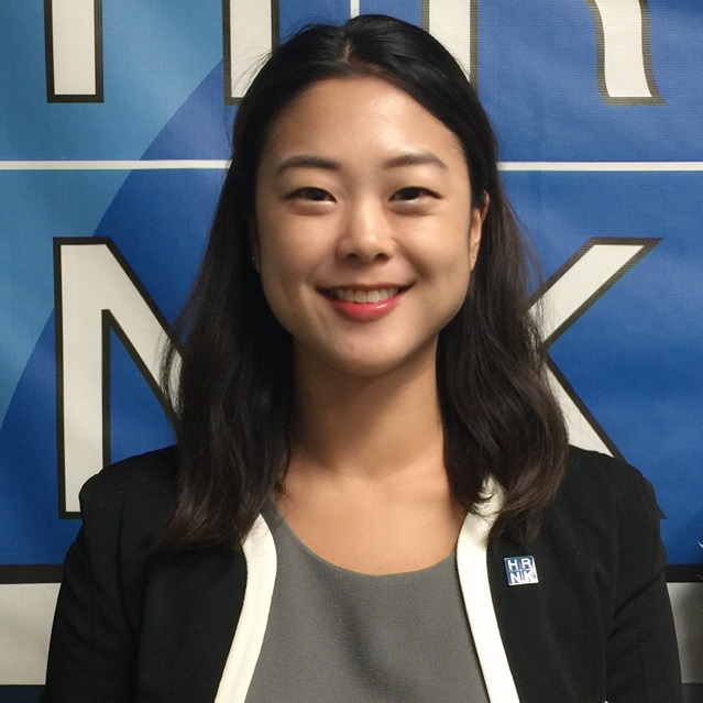 Rosa ParK - Rosa is the Director of Programs and Editor at the Committee for Human Rights in North Korea (HRNK) and has been working here since 2011. She has completed editorial and graphic design work on various HRNK publications. She has also conducted various interviews with experts published on HRNK Insider. While continuing to work on future publications, HRNK Insider, and managing the internship program at HRNK, she also manages conference planning and execution. She has worked on information outreach in Washington DC, New York City, Chicago, Boston, and Los Angeles. She holds an M.A. in International Politics from American University's School of International Service, an M.A. in Korean Studies from Korea University, and a B.A. in International Relations from American University's School of International Service with a minor in Graphic Design.