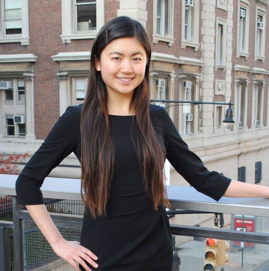 ANNE VIRGINIA CHEN - Anne is a senior in Columbia University, majoring in Economics-Statistics and Business Management, with a passion for teaching and educational empowerment. As a teaching assistant and former intern for America Needs You, she is invested in helping low-income students achieve academic and career success. In her leisure, she enjoys running reading philosophical sci-fi (Thomas Kuhn, Isaac Asimov, Frank Herbert).