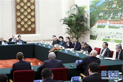 Credit: Xinhua News Agency