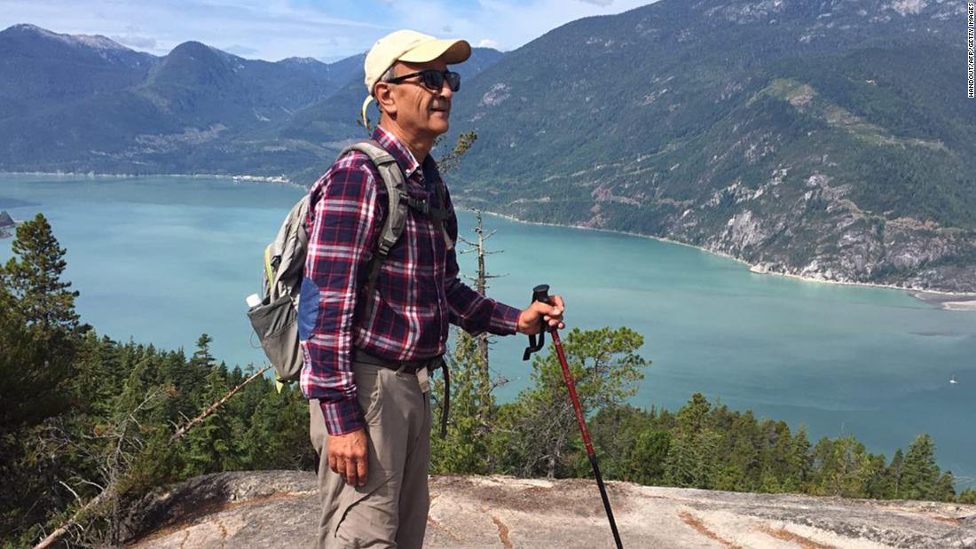 Iranian officials claimed that the arrested environmentalist and professor, Kavous Seyed Emami, killed himself while in solitary confinement.