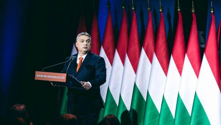 Hungarian Prime Minister Viktor Orban (About Hungary)