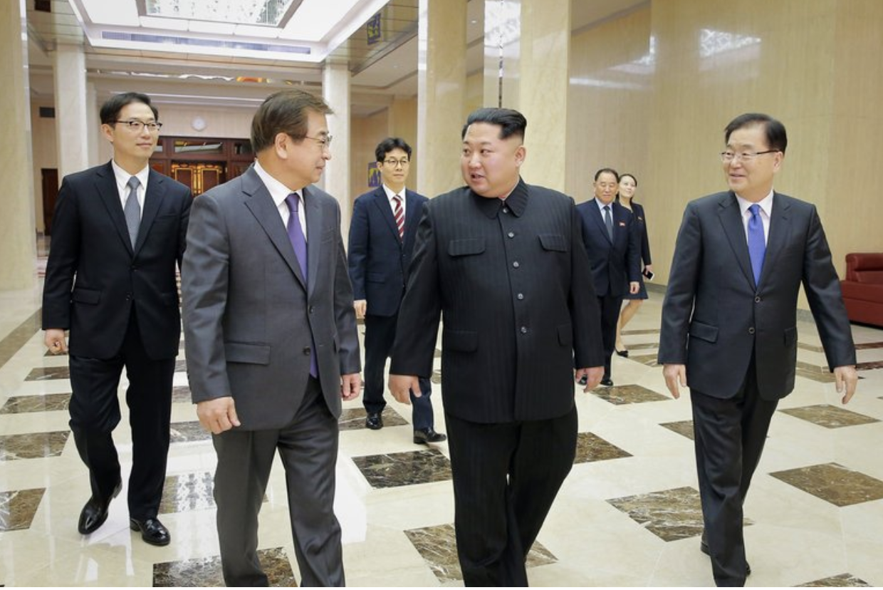 North Korean Central News Agency, via European Pressphoto Agency, via New York Times