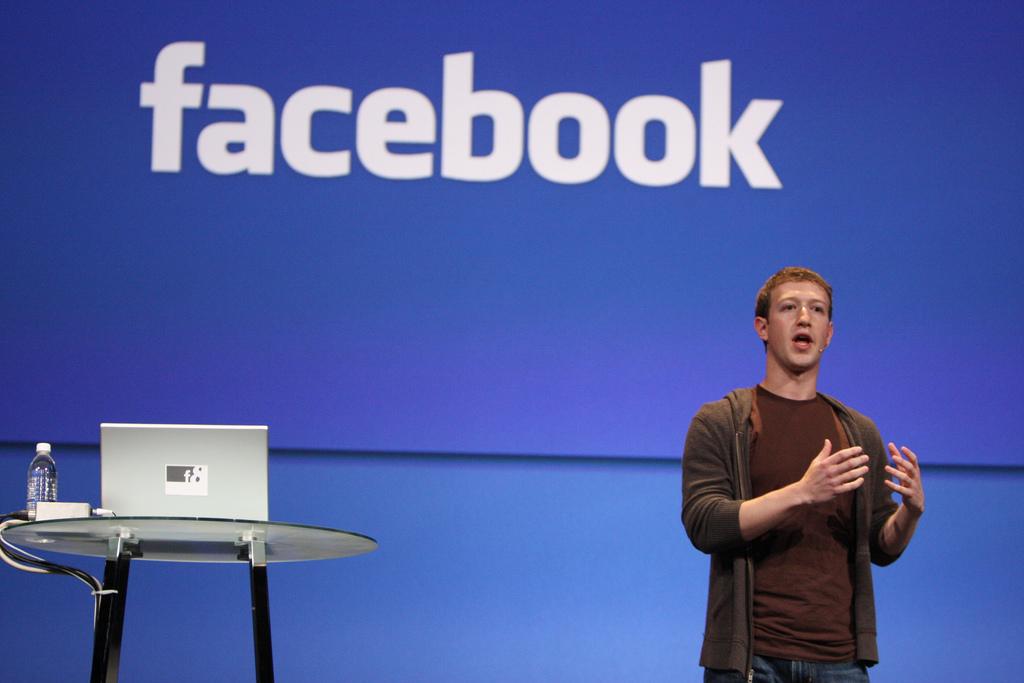 Mark Zuckerburg responded to the scandal via a Facebook post. Source: Brian Solis,  www.briansolis.com  and  bub.blicio.us