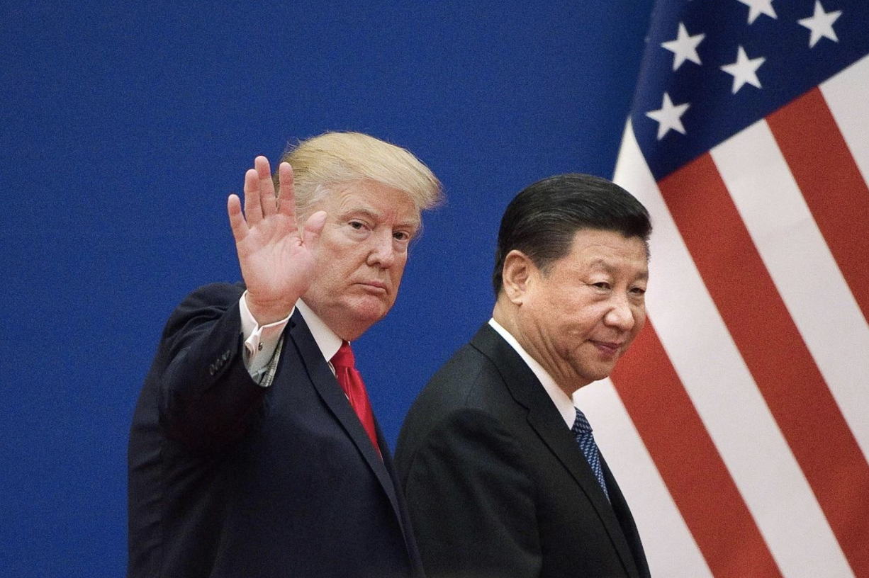 Source: Nicolas Asfouri - AFP/Getty Images