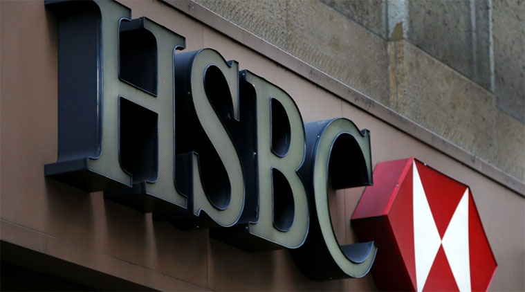 HSBC (The Indian Express)