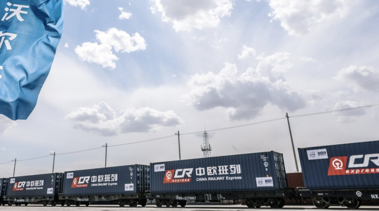 China's Belt and Road Initiative bolster Beijing's economic influence  source