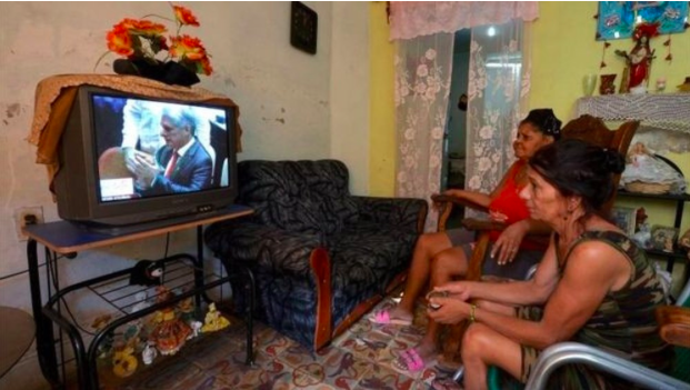 Cubans will judge the new leader on whether their lives improve (BBC)
