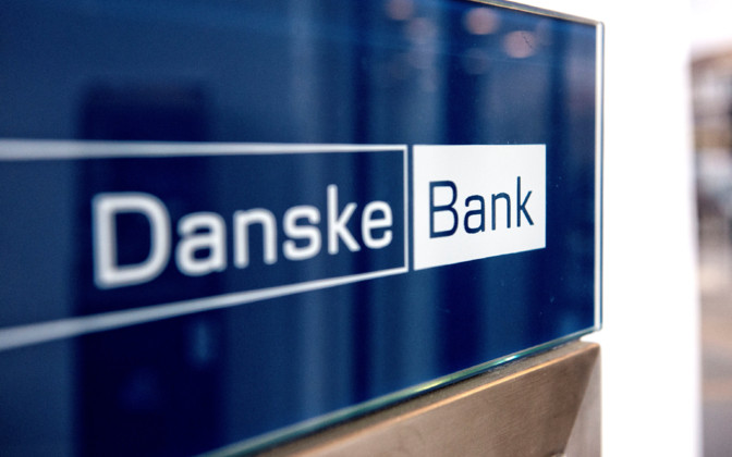 Danske Bank Estonia reportedly facilitated the laundering of nearly 200 million euros.    Photo; Source: Jens Noergaard Larsen/Scanpix Denmark/Reuters