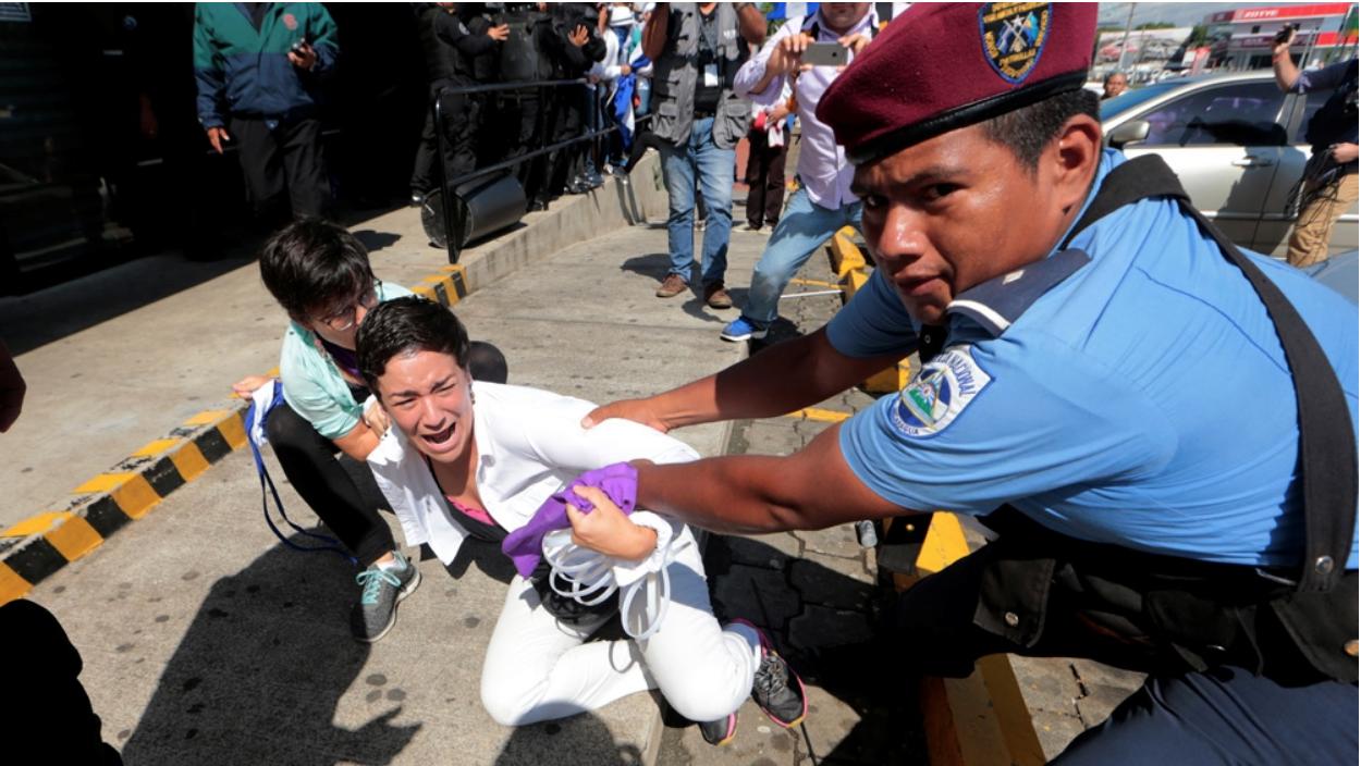 Source: Oswaldo Rivas/ Reuters/  Al Jazeera