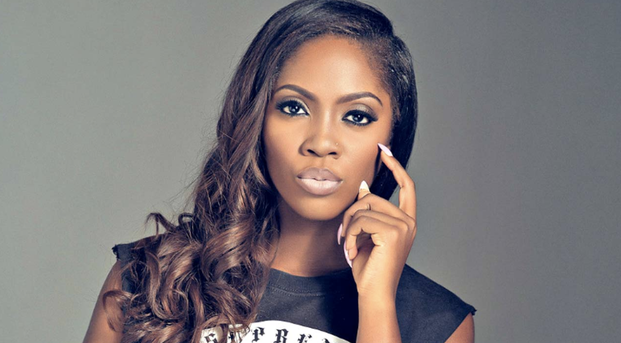 Tiwa Savage is the first female artist to win the Best African Act at the EMAs. Photo:  The Guardian .