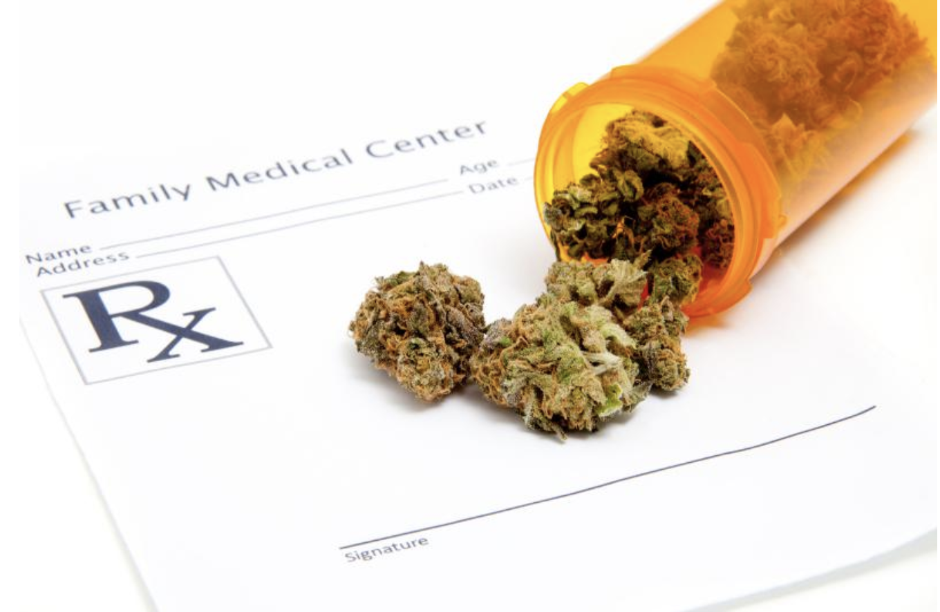 Medical marijuana laws loosened at the polls. Credit:  Bigstock