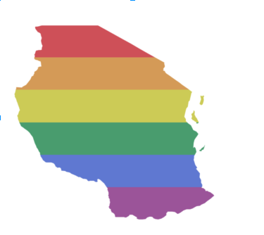 The Tanzanian government has become increasingly hostile towards the country's LGBT community, especially since John Magufuli came to power in 2015. Photo:  The Gay and Lesbian Coalition of Kenya .