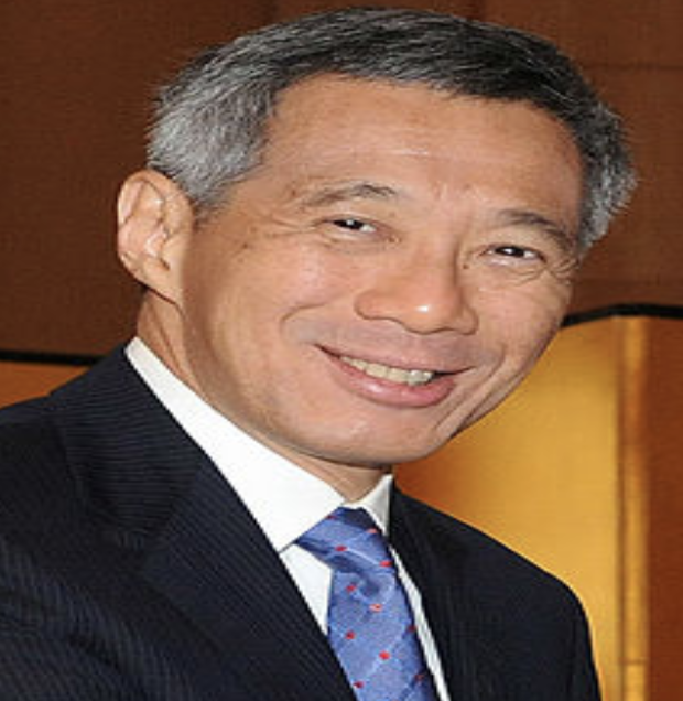 Prime Minister of Singapore, Lee Loong(Picture Credit: Google