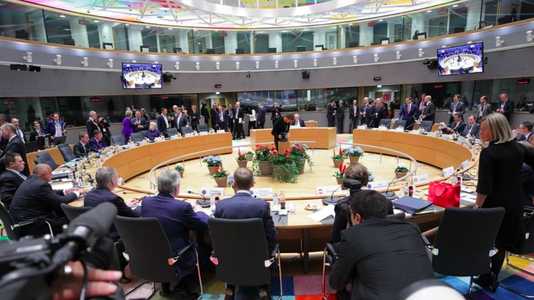 All 27 EU member states endorsed the divorce deal. Photo:  RTE