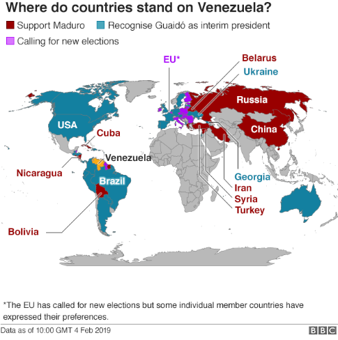 Source:  BBC News