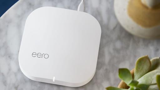 Wi-Fi startup Eero was valued at $251 million in 2016. (Photo:  Eero )