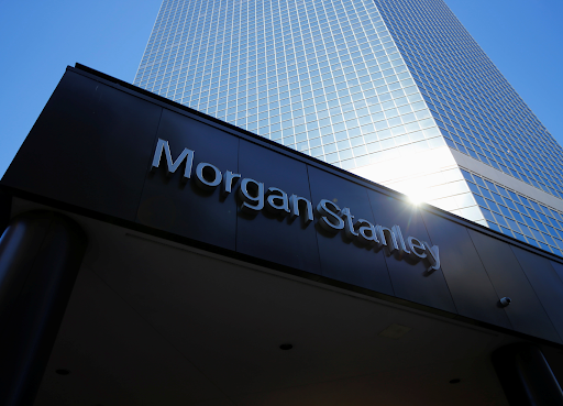 Morgan Stanley Source (Photo:  Fortune )