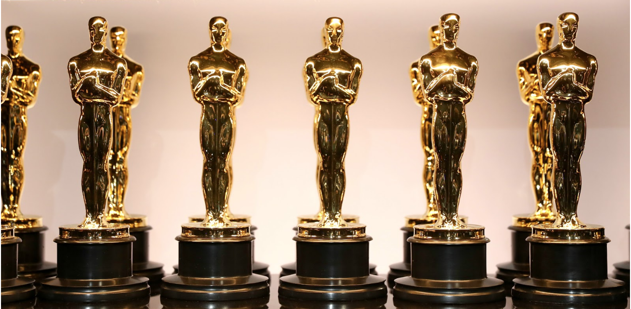There are 24 Oscar categories, including Film Editing, Makeup and Hairstyling, Cinematography, and Live Action Short. Photo:  Vulture