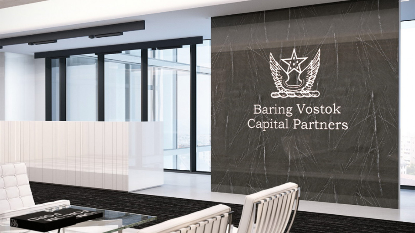 Baring Vostok Capital Partners. Photo.    Source: Keylight via The Moscow Times