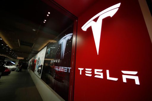 Tesla is planning on closing its physical stores and moving its sales online. Photo:  David Zalubowski - AP