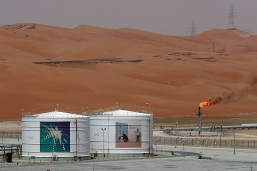 Aramco has some of the world's largest oil fields. Photo:  Ahmed Jadallah - Reuters