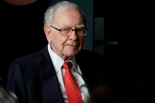 Berkshire Hathaway has agreed to invest $10 billion in Occidental's bid. (Photo:  Rick Wilking - Reuters )