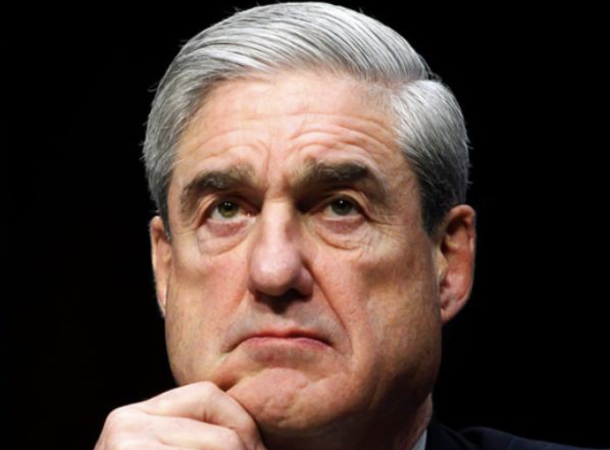 Special Counsel Robert Mueller was dissatisfied with the attorney general's handling of the report. Photo:  MGN