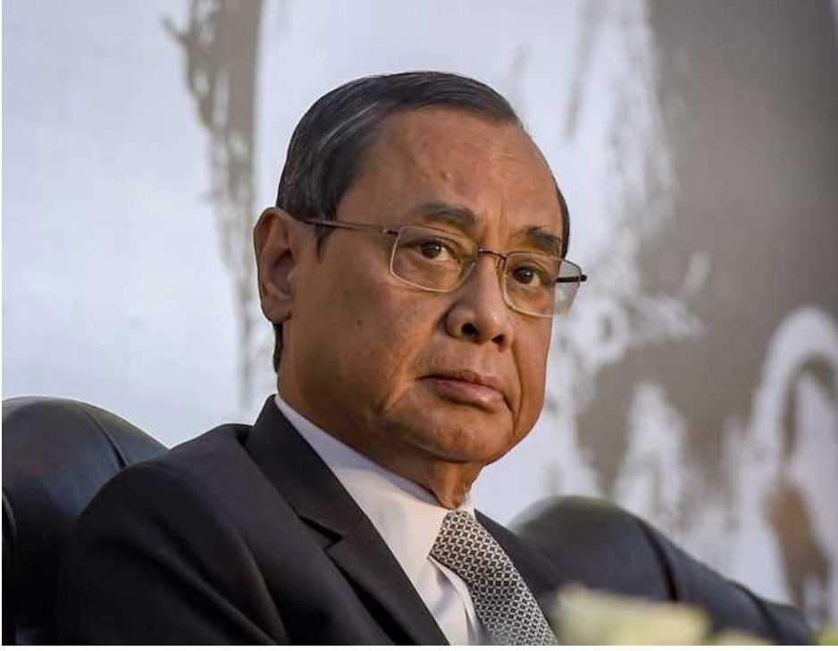 Chief Justice Ranjan Gogoi has denied all allegations of sexual harassment. (Photo:  The Tribune )