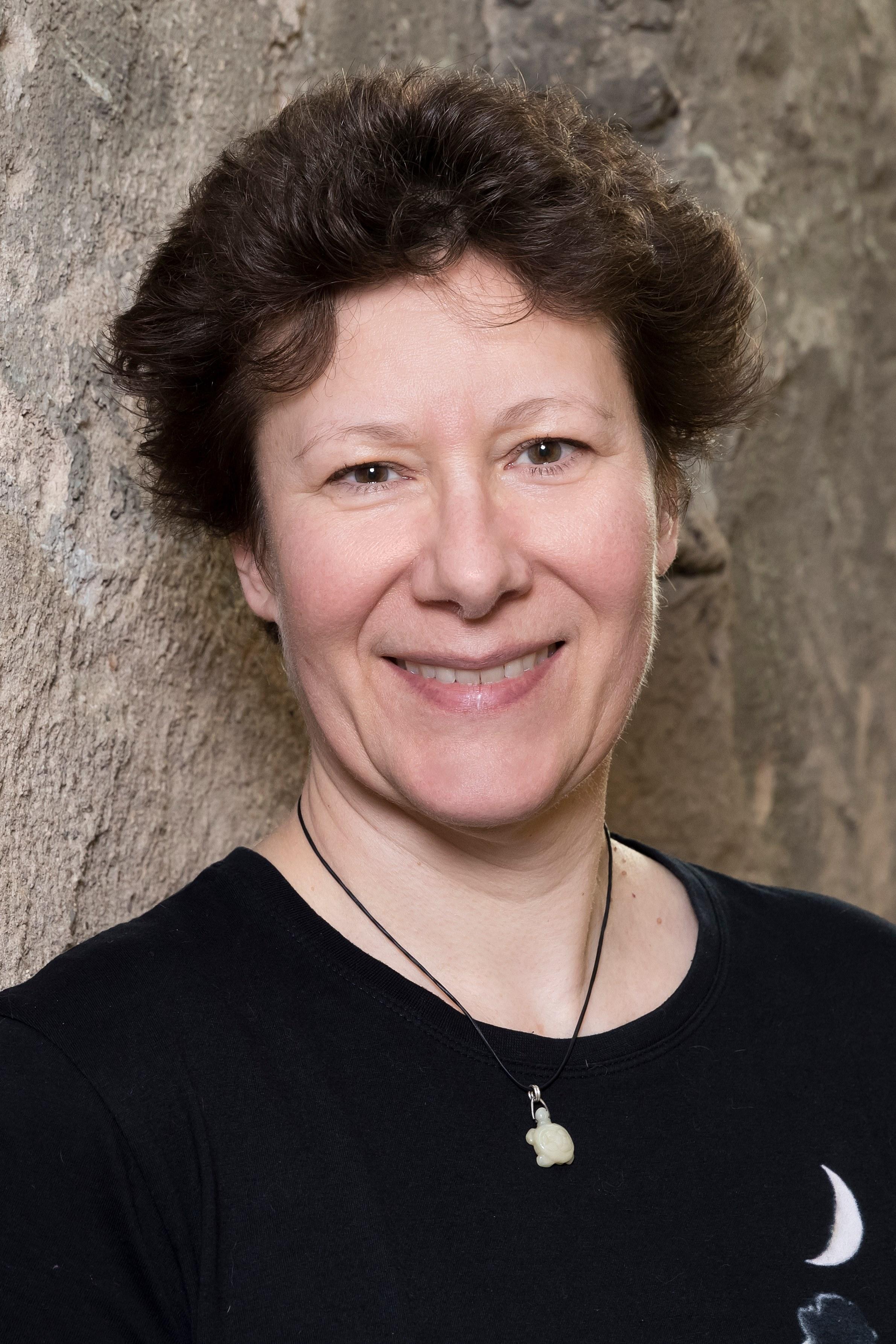 Eva-Marie Janelo