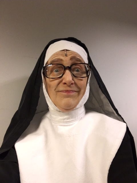 Sister Mary Lazarus - Sister Act